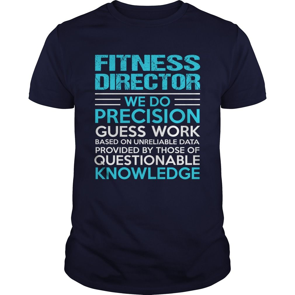 FITNESS DIRECTOR T-Shirts, Hoodies. GET IT ==►…