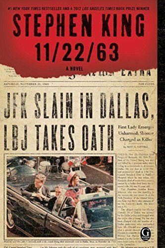 11/22/63 by Stephen King, http://smile.amazon.com/dp/B005K0HDGE/ref=cm_sw_r_pi_dp_15Lpvb0AE7Z77