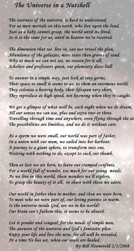 37++ Poem the beauty of union ideas