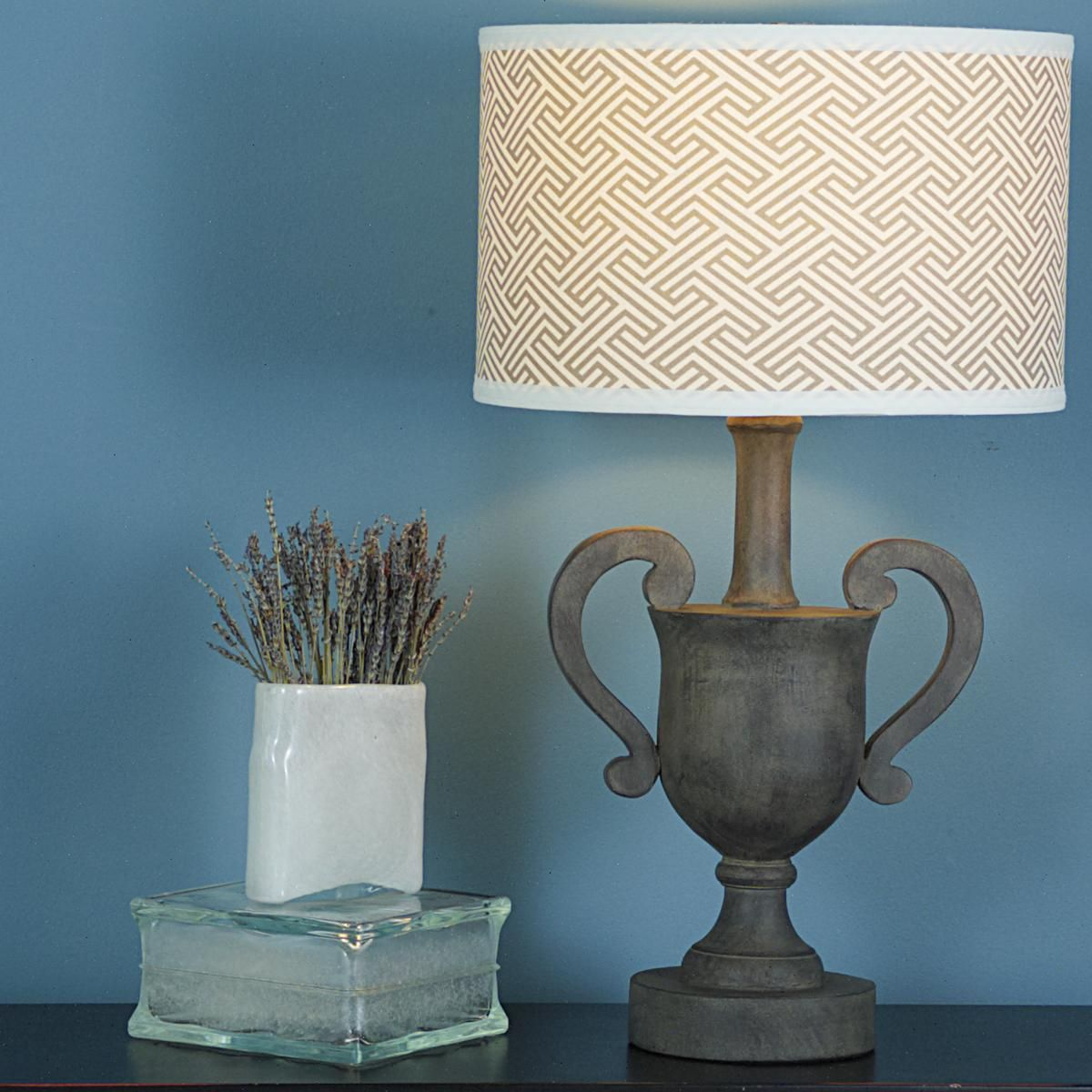 Mod Urn Table Lamp | thoribuzz.info