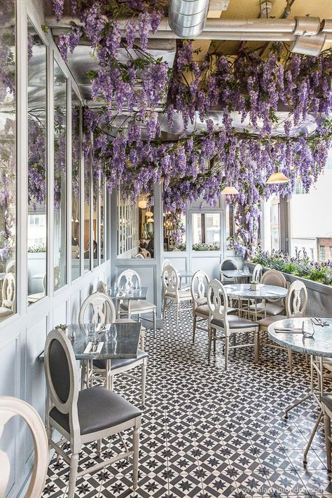 9 Pretty Cafes in London – You Have to See These Places