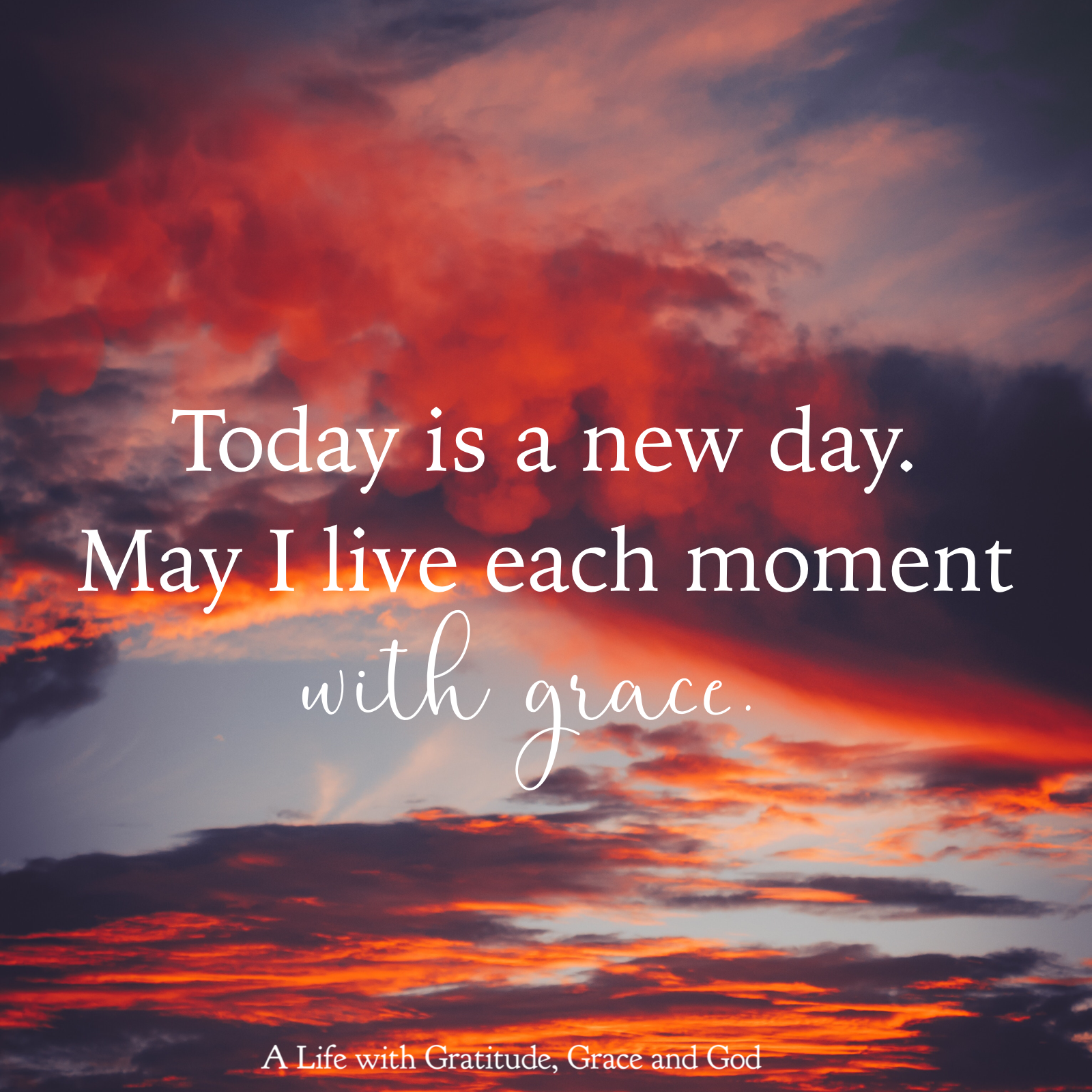 Today Is A New Day Quotes Prayer Faith New Day Quotes Today Is A New Day