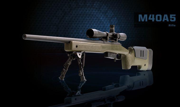 Leupold Mark 4 M1 16X sur quelle arme ? 70bc961b4cfe79747ea4ce7809f8b99f