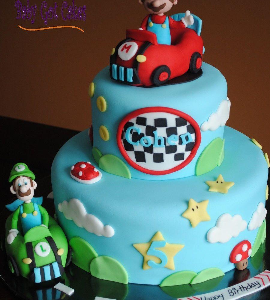 Excellent Heb Birthday Cakes Dengan Gambar Personalised Birthday Cards Veneteletsinfo