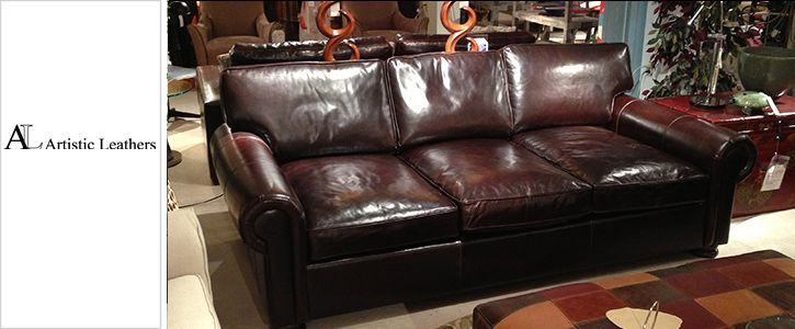 Artistic Leathers Furniture For The Home Leather