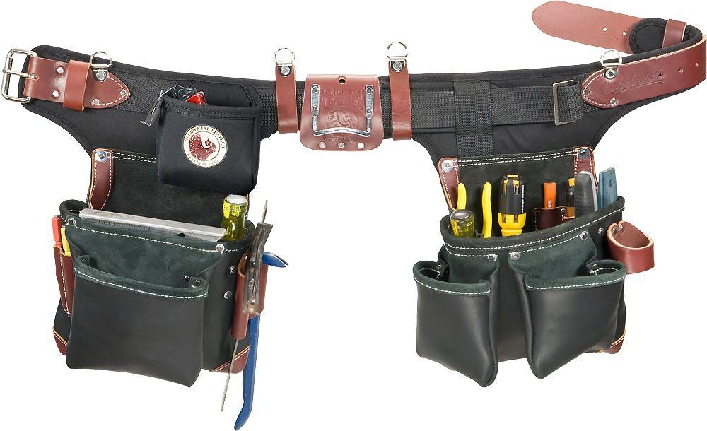 Fit Green Building Tool Bag