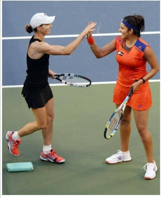 Sania Mirza (MirzaSania) on Twitter | Sports :Tennis | Tennis