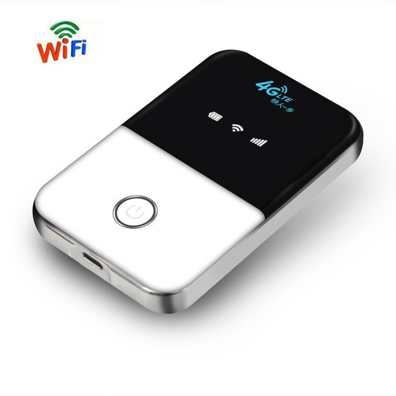 4g Lte Pocket Wifi Routeur Voiture Mobile Wifi Hotspot Sans Fil A
