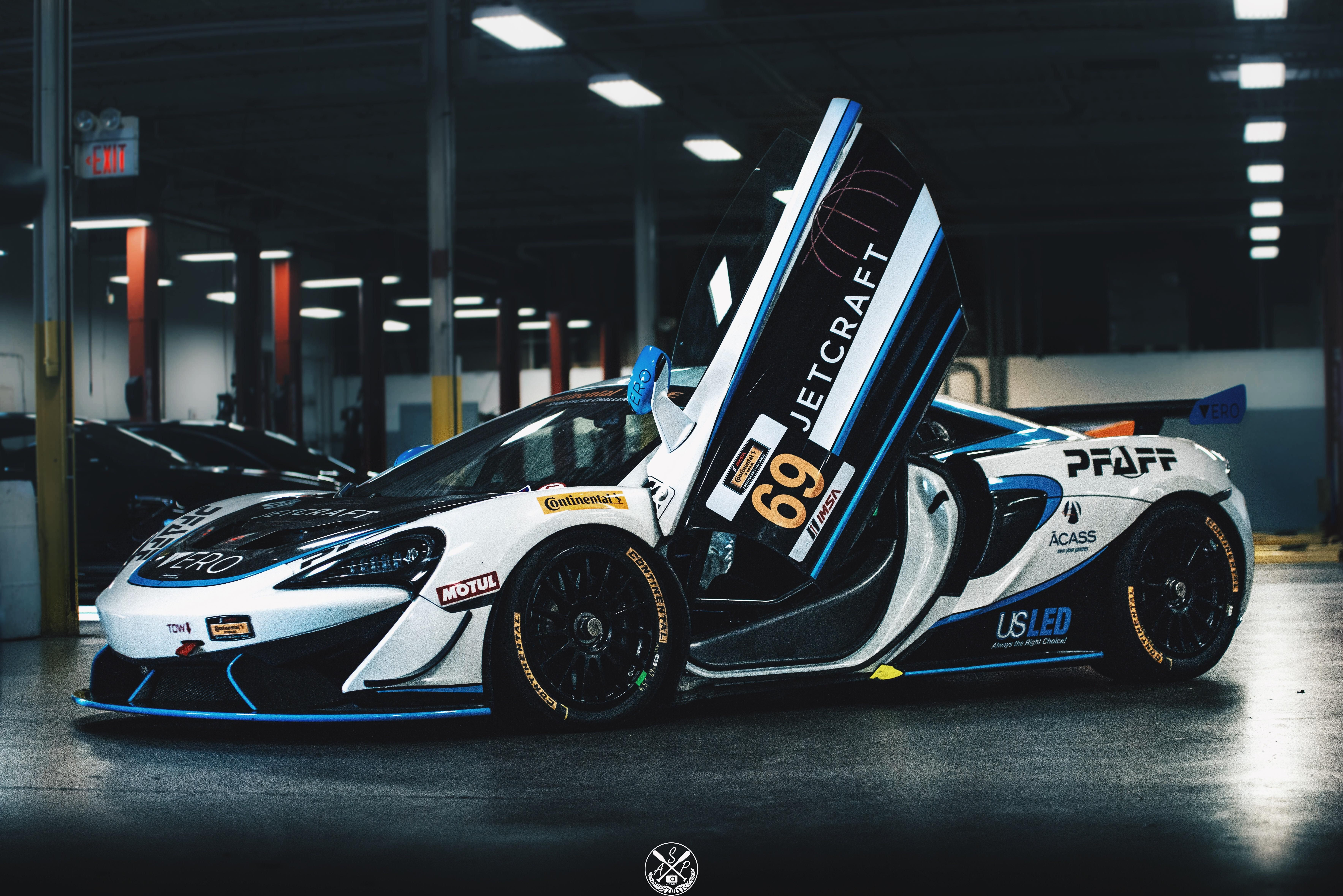 McLaren 570s GT4 [7360x4912] Top cars, Car wallpapers