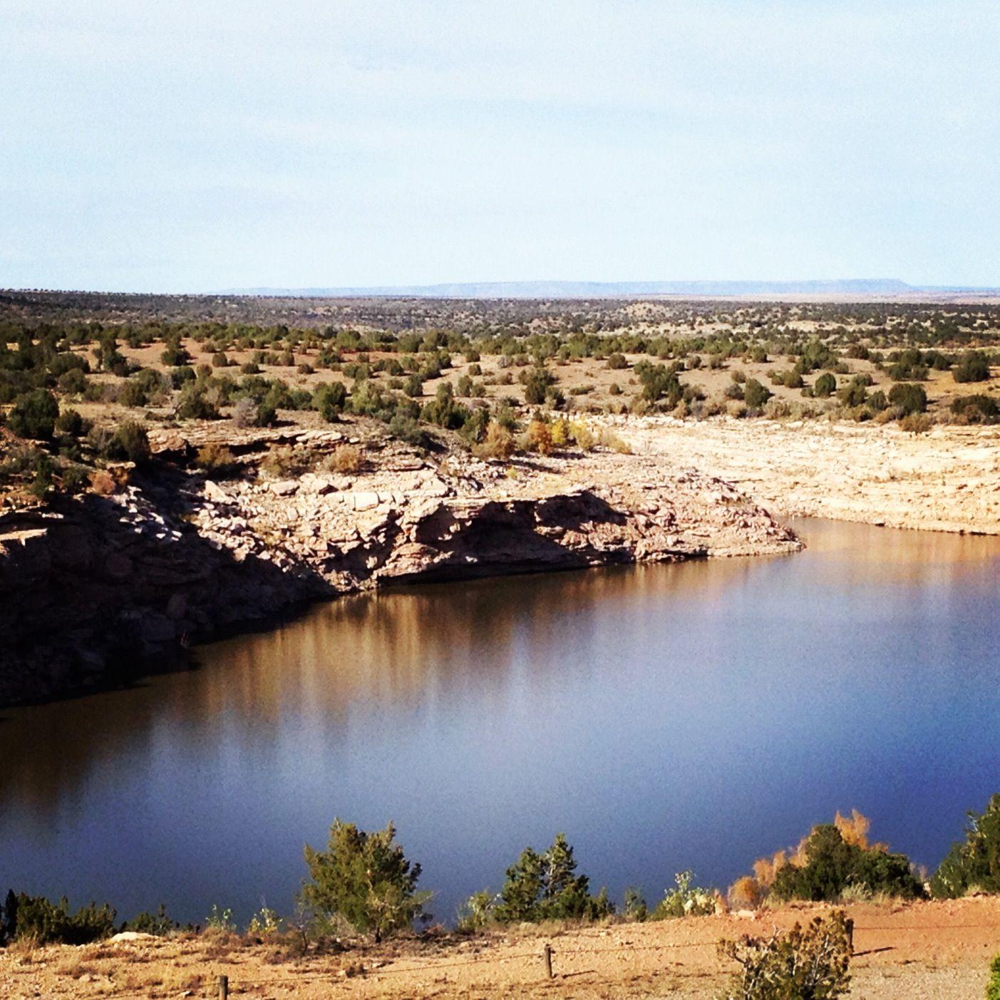 Santa Rosa Lake State Park In Santa Rosa Nm Mexico Travel State Parks New Mexico