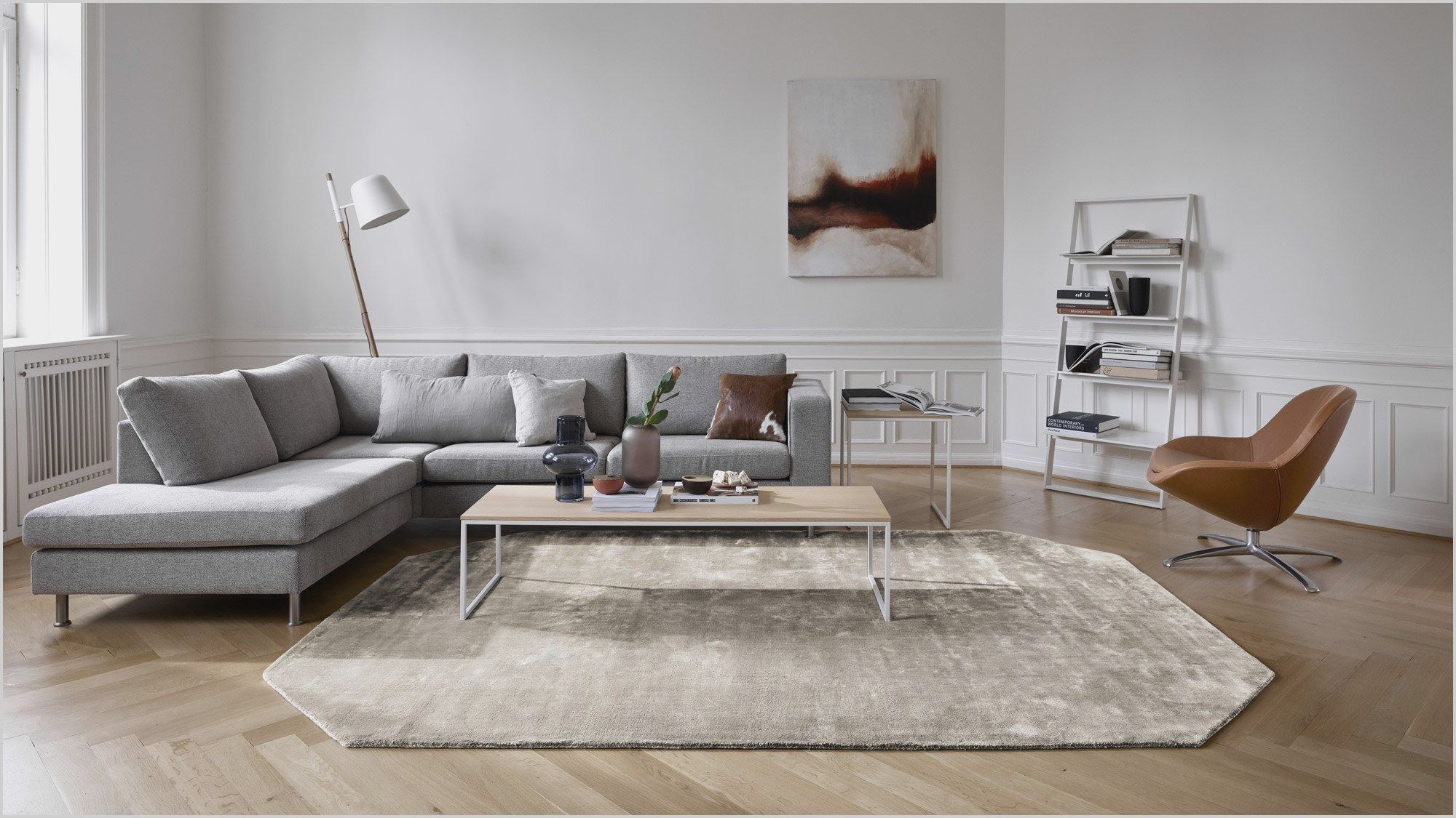 Boconcept Living Room Design Mebel