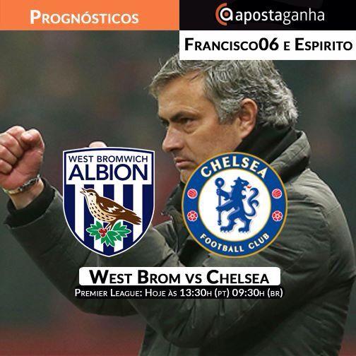 O #SpecialOne está sob pressão no comando do #Chelsea Football Club. É o pior começo de temporada do time em anos, será que #Mourinho consegue reverter a situação? Confiram as análises dos nossos tipsters:  http://bit.ly/westbromvschelsea-premier-francisco06 http://bit.ly/westbromvschelsea-premier-espirito  #BPL #premierleague #england #futebol #WBA #apostas #apuestas #bets #futbol #soccer #football #footy