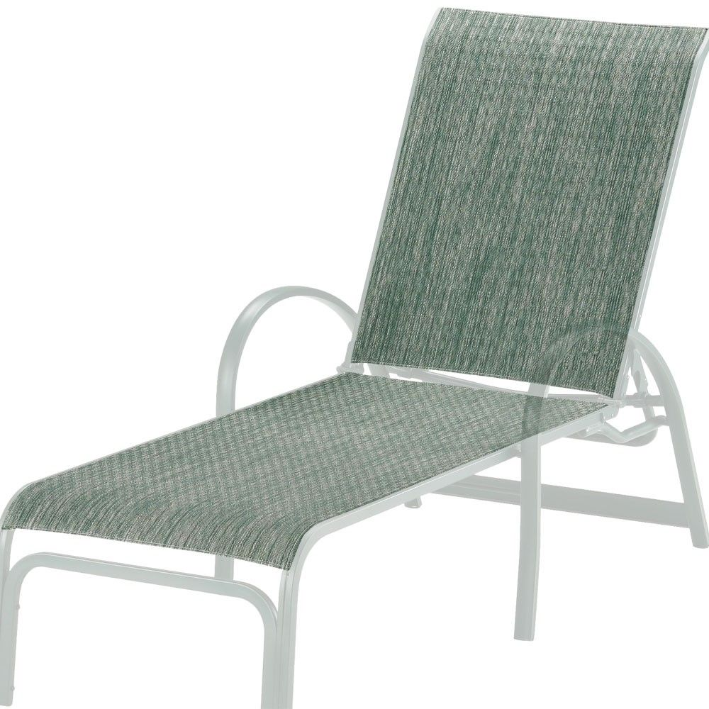 Telescope Casual Chaise Lounge Replacement Sling - 7520  sc 1 st  Pinterest : telescope chaise lounge - Sectionals, Sofas & Couches