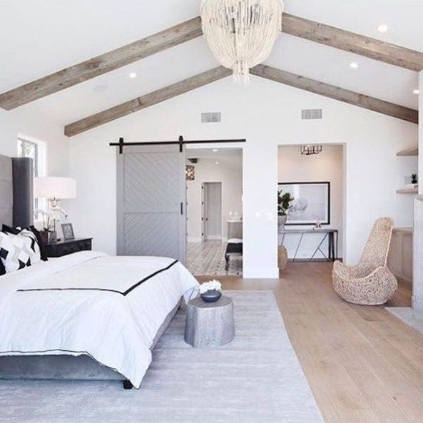 """30 Small Yet Amazingly Cozy Master Bedroom Retreats: Sally C On Instagram: """"Do You Need A Parents Retreat Or"""