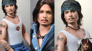 Image result for noel cruz dolls before and after