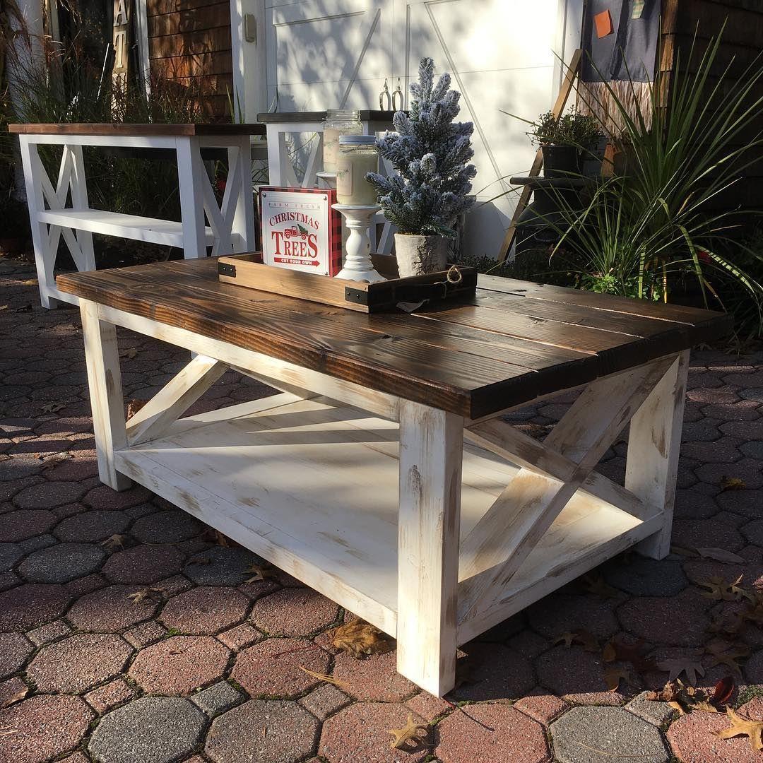 Handmade Farmhouse Furniture On Instagram 48x27x19 Rustic Coffee Table Puckspieces Madeonlongisland Coffee Table Farmhouse Furniture Rustic Coffee Tables [ 1080 x 1080 Pixel ]