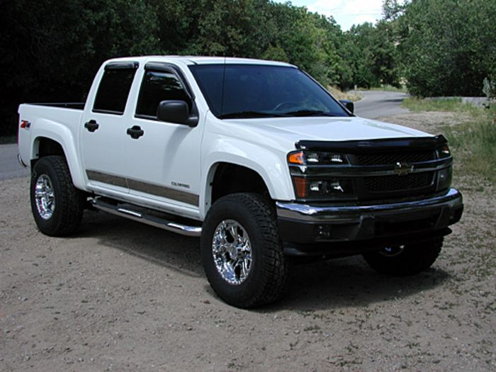 2004 2012 chevy colorado 4x4 tuff country 4 suspension lift kit tuff country 14045 image 2 publicscrutiny Image collections