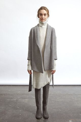 Steven Alan Fall 2014 Ready-to-Wear Collection Slideshow on Style.com