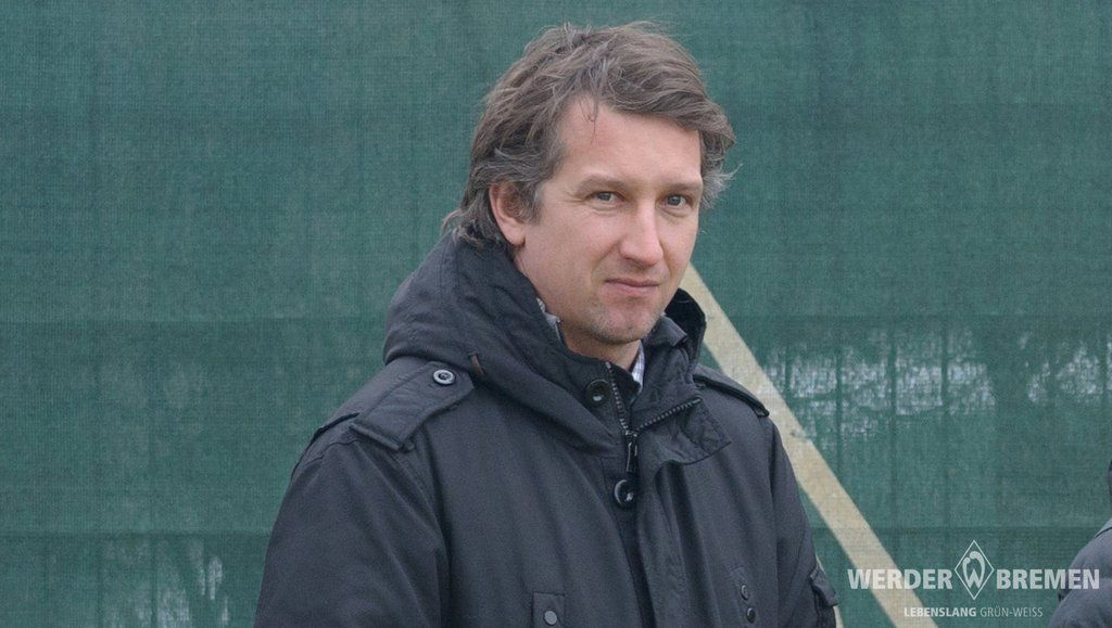 Sv Werder Bremen Part Ways With Sports Manager Thomas Eichin Frank Baumann Takes Over R Soccer Bremen Soccer Sports