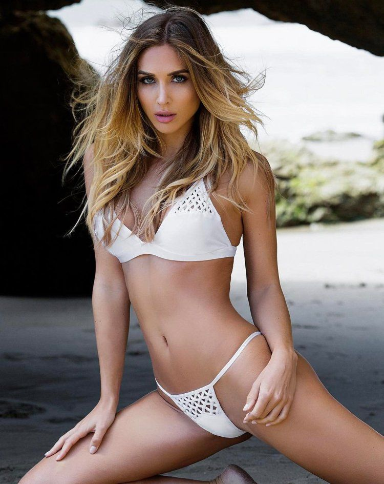af98501a8e 44 Ridiculously Hot Instagram Pics Of Ann-Kathrin Brommel
