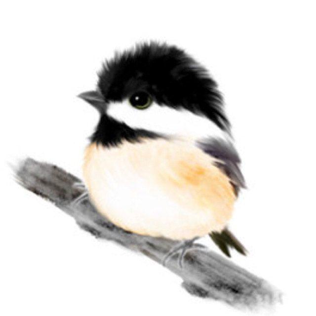 Items similar to Bluebird prints, baby bird art, blue bird painting, baby animals, bird gift, baby shower gift, nursery wall art on Etsy