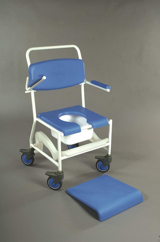 Best Shower Commode Chair 2021 Elderly Falls Prevention In 2021 Shower Commode Chair Commode Chair Commode