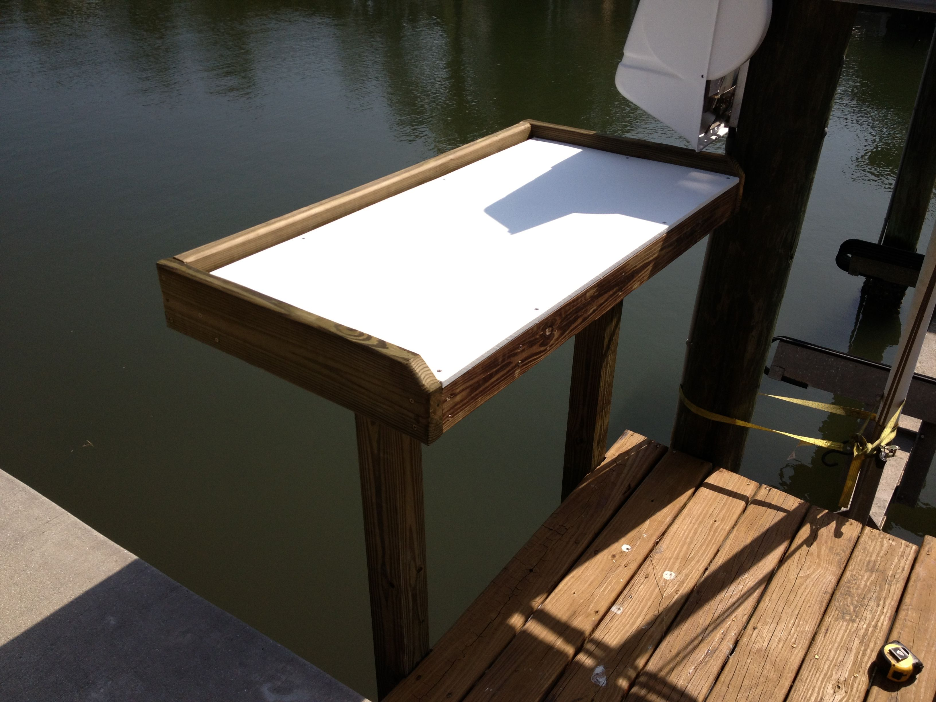 Made To Order For Your Dock.