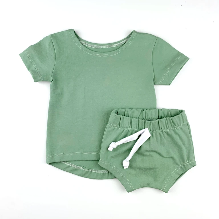The Fresh Baby Set June January In 2020 Scandinavian Baby Clothes Organic Kids Clothes Organic Baby Clothes