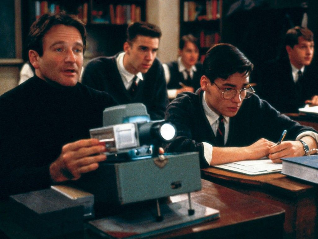 Robin Williams Pictures - Rotten Tomatoes