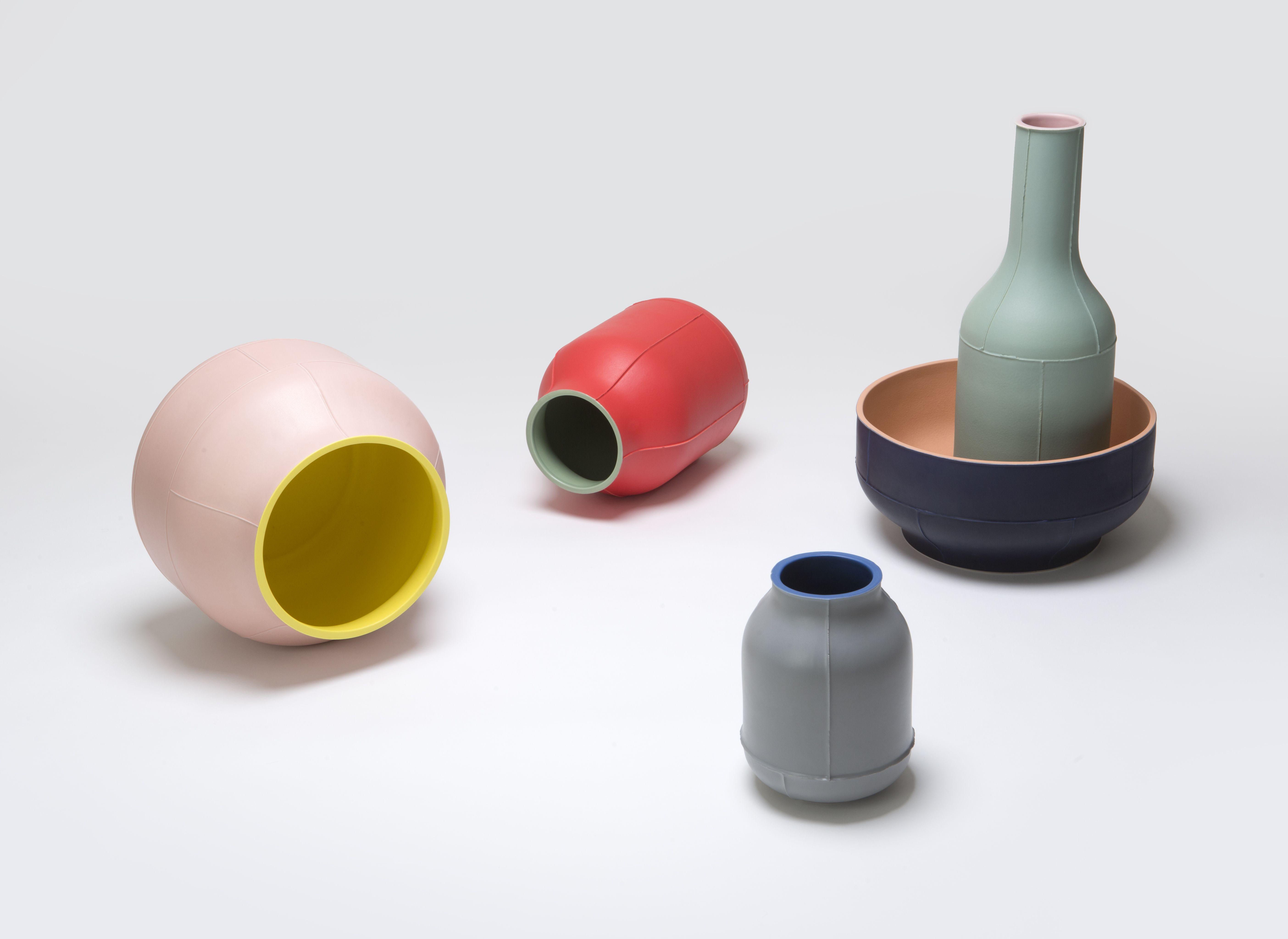 Ldf14 Seams By Benjamin Hubert For Bitossi Ceramiche Ceramic Tableware Traditional Ceramics Ceramics