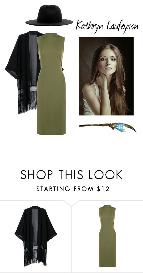 """Wife of Loki"" by skylergray6885 ❤ liked on Polyvore featuring beauty, WearAll, Études and leadingladies"