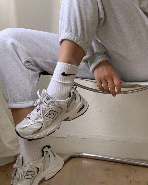 Trending: New Balance Sneakers