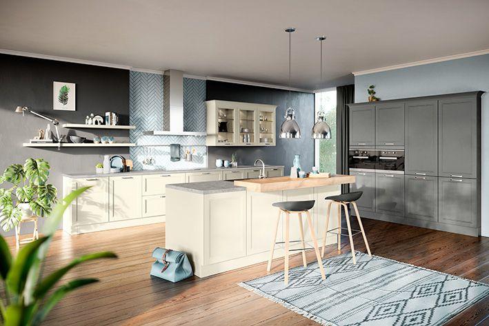 Pin by Culina+Balneo on Kitchens Pinterest Kitchens, Modern and - häcker küchen systemat