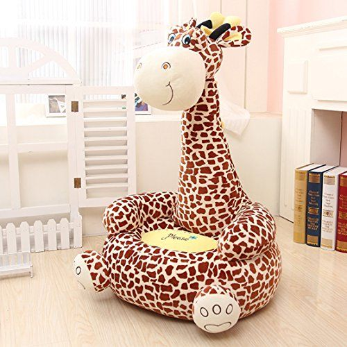 Maxyoyo Super Cute Plush Toy Bean Bag Chair Seat For Chil Bean Bag Chair Small Kids Chair Kids Chair Design