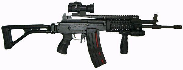 Modern Firearms - Galil | Guns | Assault rifle, Firearms, Guns