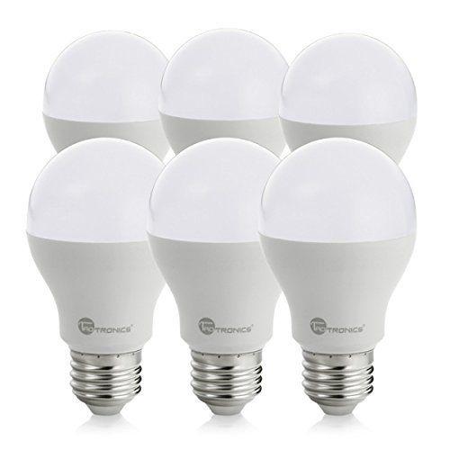 ChiChinLighting 12v LED Bulb AC DC Compatible 7 Watts Warm White Low Voltage LED Light Bulb