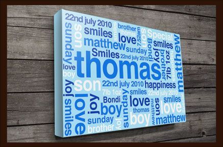 Great personalized art for kids childrens art bespoke art custom great personalized art for kids childrens art bespoke art custom canvas prints customised artwork australia new born baby gift ideas http negle Image collections