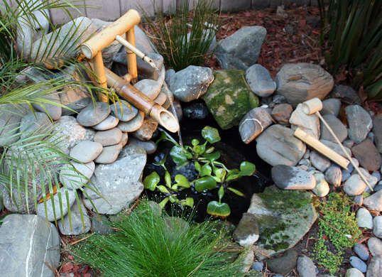 10 Inventive Designs For A Diy Garden Fountain Backyard Water