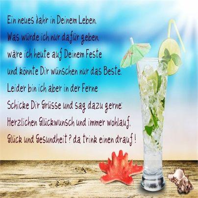 Wir Wunschen Dir Alles Gute Zum Burzeltag Spruche Zum Geburtstag