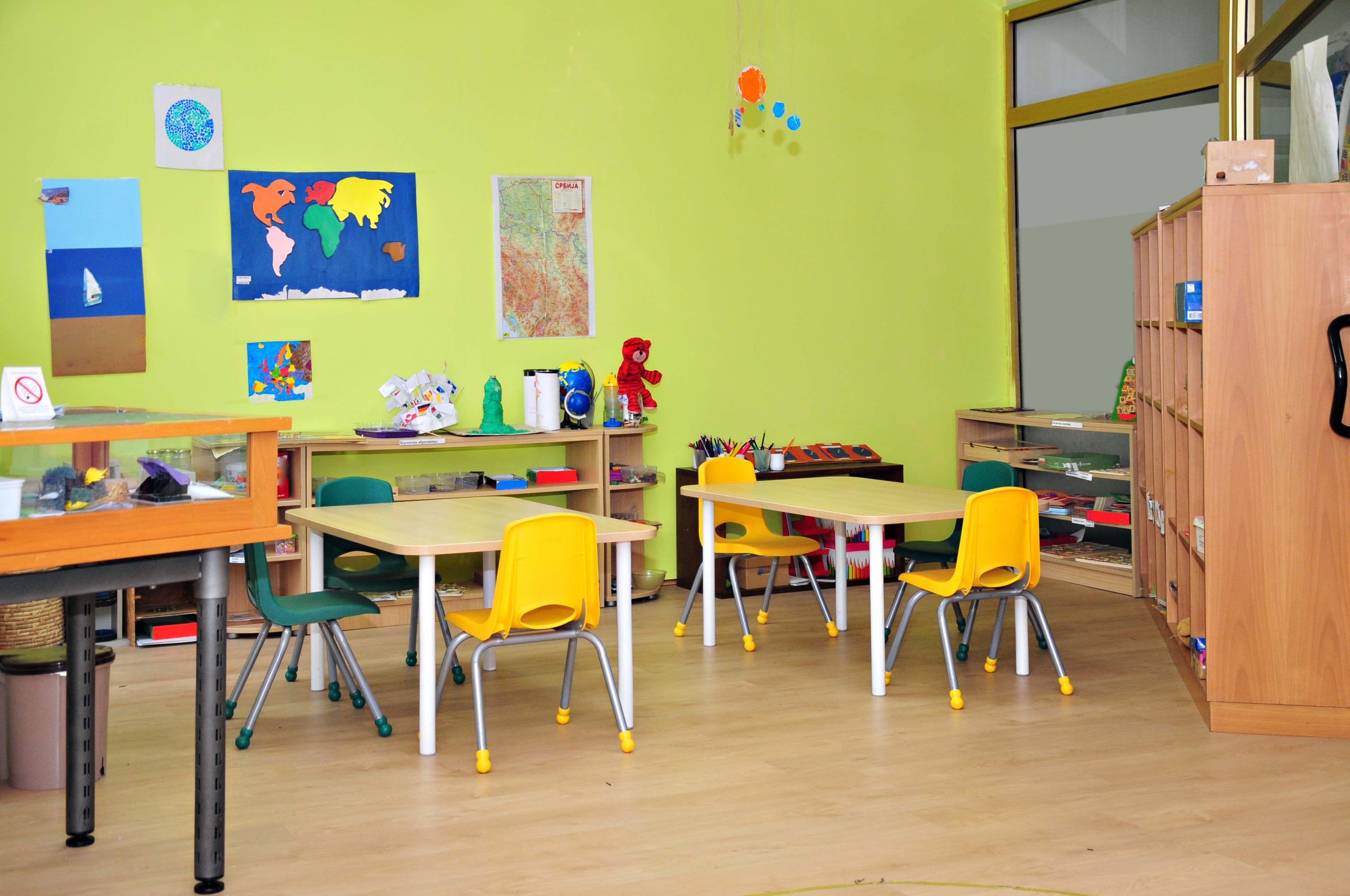 Dar Bouazza accueillera la première école belge au Maroc
