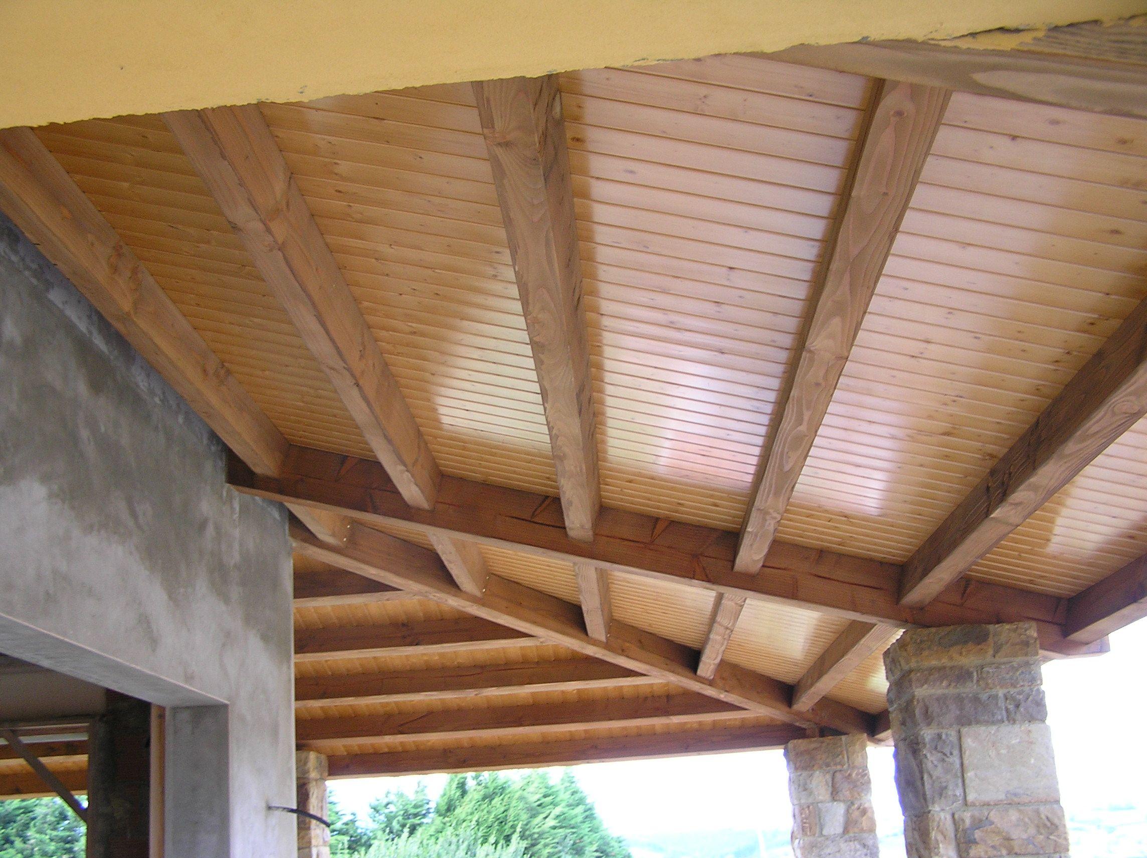 THERMOCHIP TAH decora tus techos con paneles sndwich Acabado