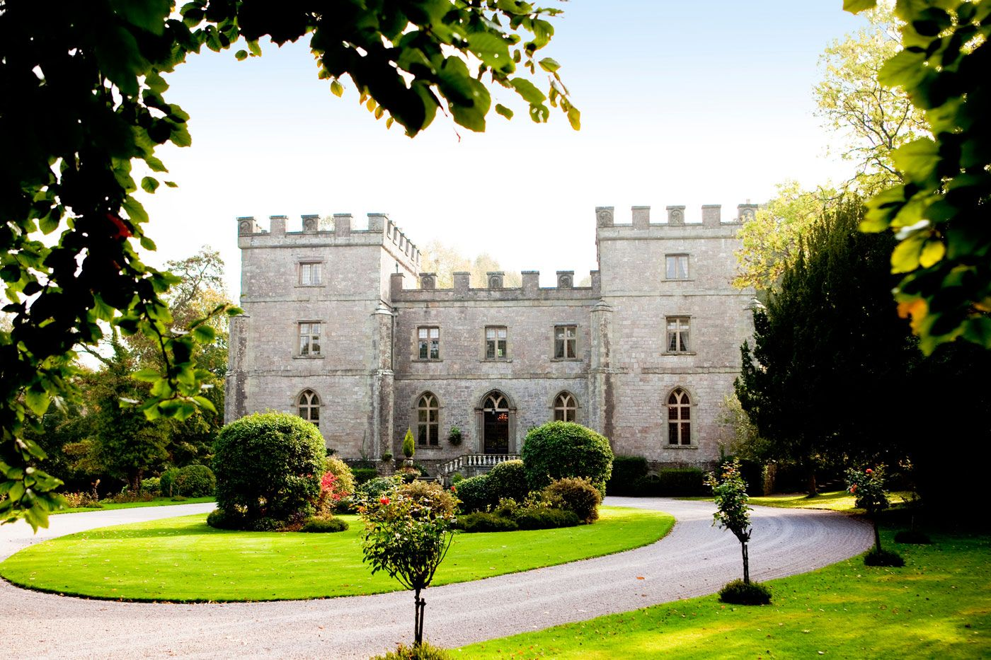 Fantastic Venue I got married there!!!!! Clearwell Castle