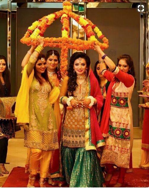 Bride Entrance Pakistani Wedding Indian Wedding Indian Wedding Photography