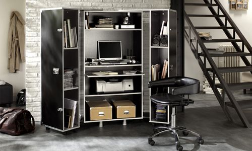 Bureau andre manoukian magasin but malle coffre watchwinder