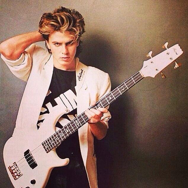 John Taylor of Duran Duran | デュランデュラン