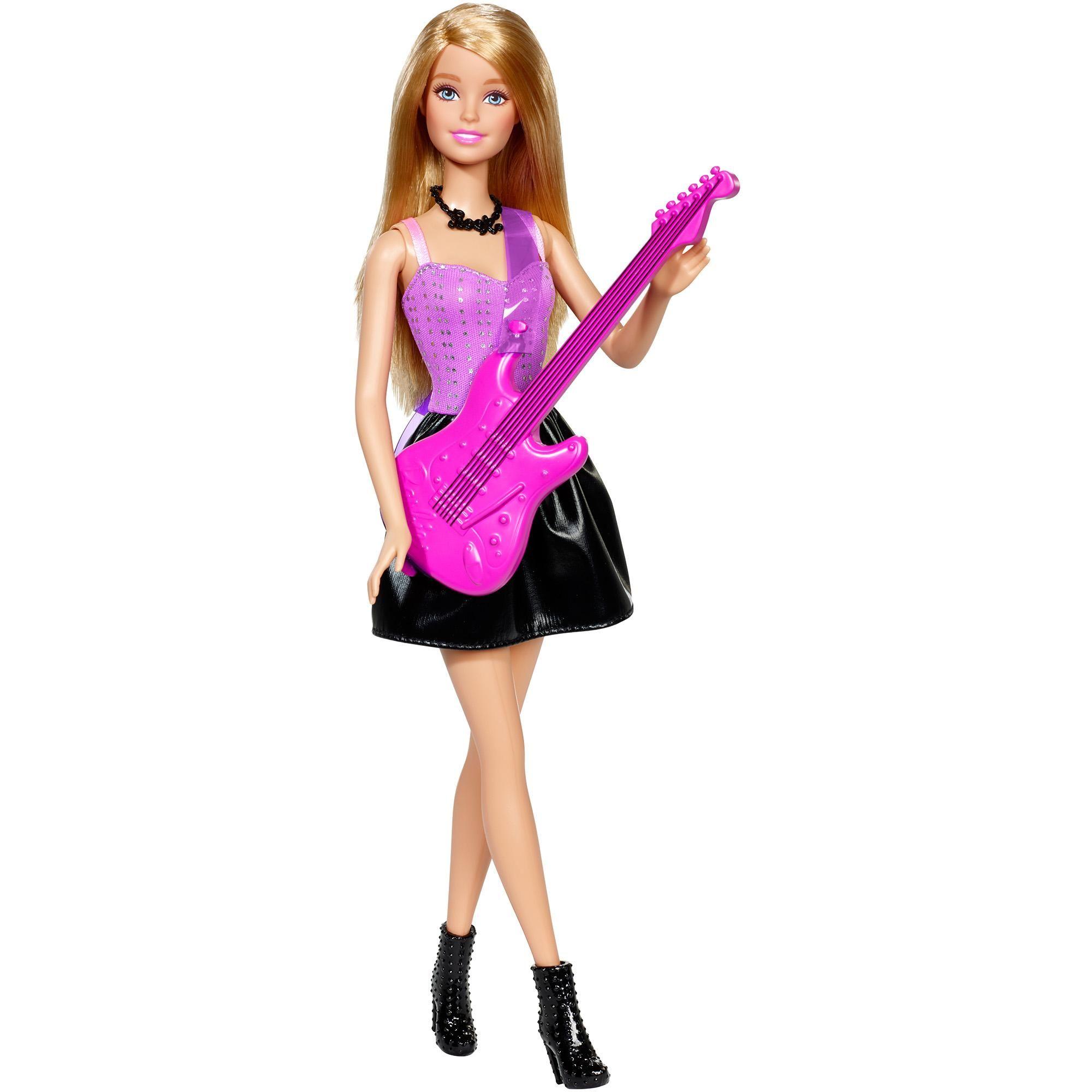 Barbie Rock N Royals Wallpaper: Hamleys For Barbie Rock
