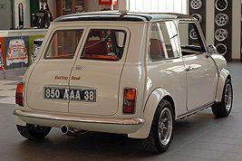 Automobiles BMC: The 'Mini Dream Factory' - Classic Driver
