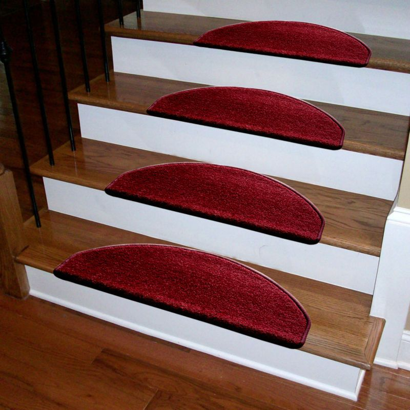Great Staircase Carpets Non Slip Mats And Rugs For Stairs Skid Treads Pad  Thickening Durable Stable