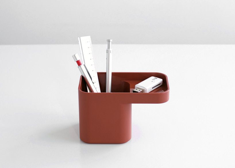 Facility Formwork Desk Accessories For Herman Miller