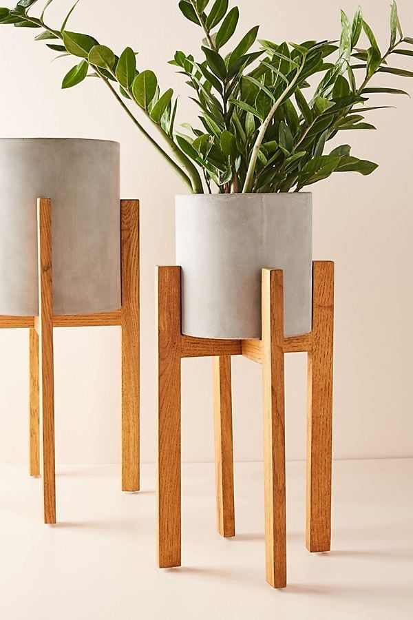 Cement Plant Stands